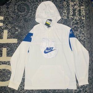 Nike NYC Manhatten Big Apple Hoodie